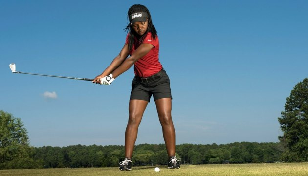 Mariah-Stackhouse-golf-fundamentals-backswing