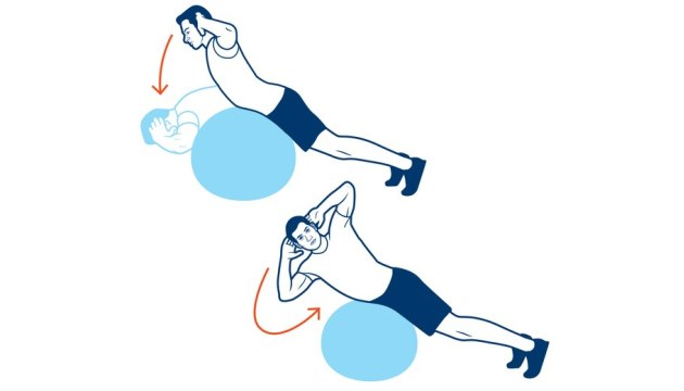 back-exercises-for-golfers-back-extension