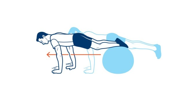 back-exercises-for-golfers-walk-out-prone-plank