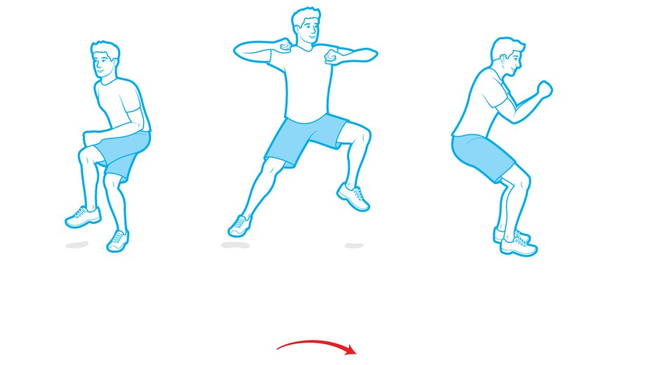 power-exercises-one-legged-lateral-jump