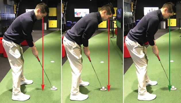 putting-eye-position