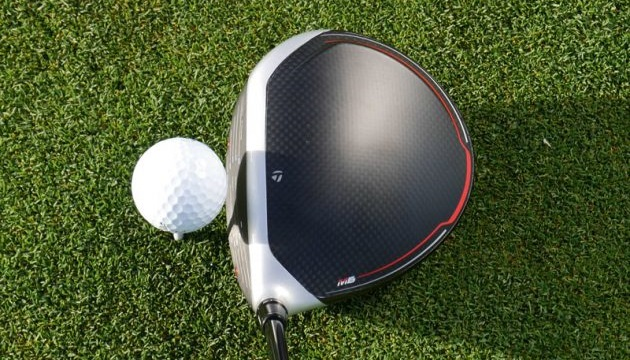 M6Taylormade