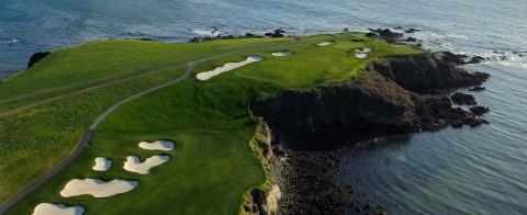 18 hố golf độc đáo nhất thế giới/Golfdigest