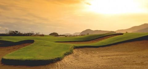 5 điều cần biết về môn golf ở Olympic