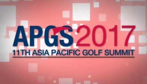 Hội nghị cấp cao Golf Châu Á Thái Bình Dương APGS 2017 sẽ diễn ra vào tháng 11 tại Đà Nẵng