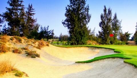 Việt Nam được bình chọn là điểm đến du lịch golf hấp dẫn nhất châu Á Thái Bình Dương năm 2017