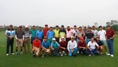 Ciputra Golf Club hướng tới một mô hình câu lạc bộ hoàn thiện