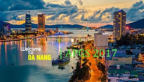 APGS 2017 sẽ tạo dấu mốc lịch sử mới cho Đà Nẵng