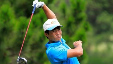 10 golfer nổi bật tại giải FLC Vietnam Masters 2017