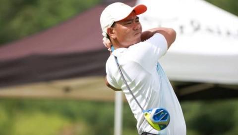 Golfer Trần Đức Cảnh bị cấm thi đấu 1 mùa giải của hệ thống VPGA TOUR