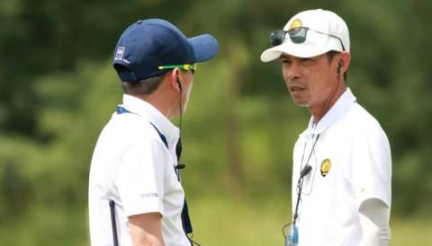 FLC Vietnam Masters 2017: Không có OB trên sân