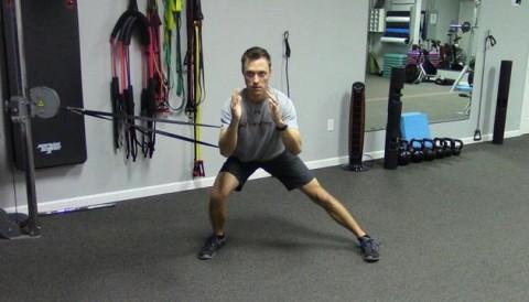 3 bài tập thể dục cực tốt cho ghi điểm trong golf