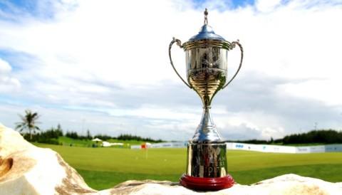 FLC Vietnam Masters 2017 Tee time vòng 1 & 2