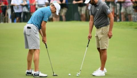 PGA Championship: các golfer được phép mặc quần short ở vòng đấu tập
