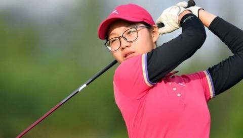 Đoàn Xuân Khuê Minh chưa được xếp hạng The World Amateur Golf Ranking