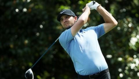 Vòng 1 Tour Championship: Kyle Stanley dẫn đầu -6, Jordan Spieth và Justin Thomas xếp đồng hạng 6