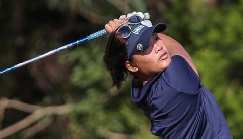 Thảo My vượt Hanako trên bảng xếp hạng golf nghiệp dư thế giới WAGR