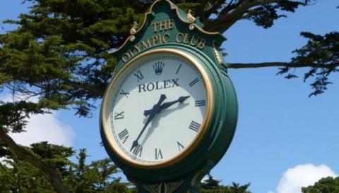 Giải golf Úc Mở Rộng 2018 sẽ sử dụng đồng hồ đếm 40 giây cho mỗi cú đánh