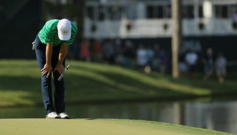 Vòng 1 PGA Championship: Spieth, McIlroy gặp bế tắc - Olensen dẫn đầu giải đấu