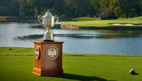 PGA Championship sẽ chuyển lịch về tháng Năm bắt đầu từ năm 2019