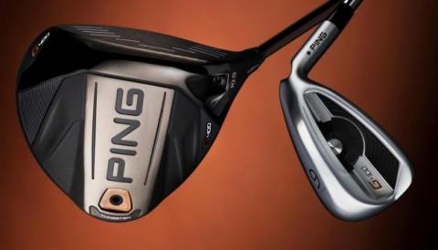 Ping G400: sự thay thế hoàn hảo