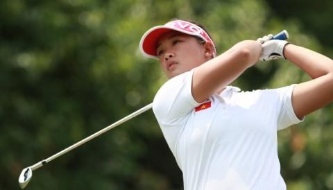 Nguyễn Thảo My có cơ hội để thi đấu ở Augusta