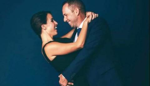 Sergio muốn ẵm cúp Claret Jug, sau đó thì lấy vợ