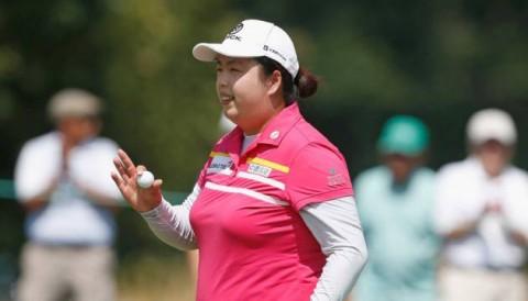 Vòng 3 US Womens Open: 6 golfer Hàn Quốc bám sát Shanshan Feng