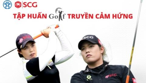 5 cơ hội duy nhất dành cho các golfer trẻ chơi golf cùng chị em nhà Jutanugarn