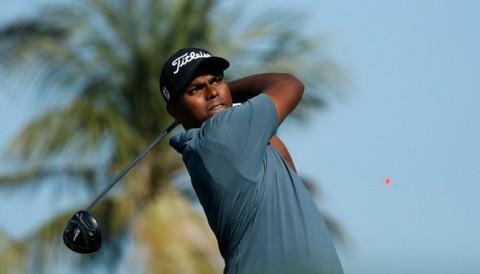 Golfer tuổi teen cân bằng kỷ lục thế giới về ghi điểm birdie