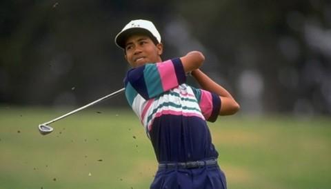 Huấn luyện viên thời niên thiếu của Tiger Woods qua đời ở tuổi 96