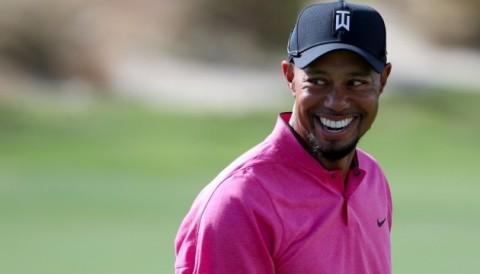 Tiger Woods được tòa kết luận vô tội do lỗi lái xe có nguy cơ gây tai nạn