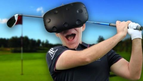 APGS 2017: Thực tế ảo sẽ là công nghệ tương lai trong quy hoạch sân golf
