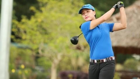 Vietnam Ladies Golf Championship 2017: Lần đầu tiên giải mở rộng tới 3 vòng đấu