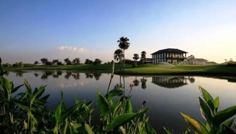 Bổ sung dự án sân golf trên địa bàn thành phố Hà Nội