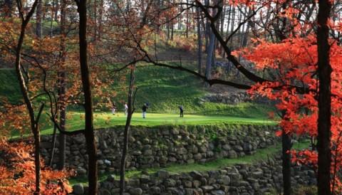 Trung Quốc đóng cửa hai sân golf hạng sang được thiết kế bởi Jack Nicklaus và Robert Trent Jones