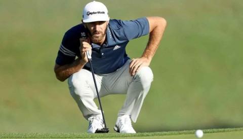 Con số ý nghĩa trên bóng golf TaylorMade của các Tour Pro