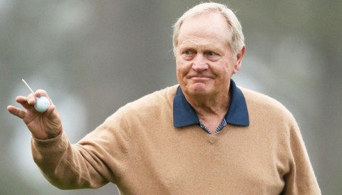 """""""Cách chơi golf của tôi – Golf my way"""" của Jack Nicklaus"""