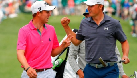 FedExCup Playoff: Tee times vòng 1-2 giải Dell Technologies Championship