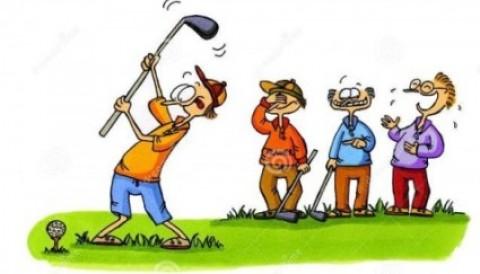 10 mách giúp cơ bản cho người bắt đầu chơi golf