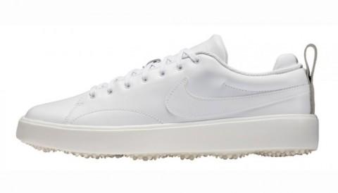 Nike tung mẫu giầy golf Course Classic lấy cảm hứng từ tennis
