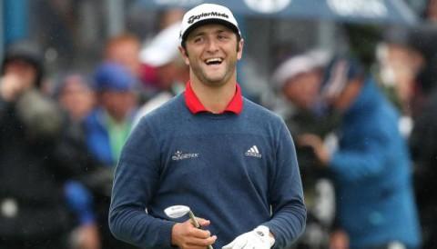 Chuyên gia GolfChannel cho rằng Jon Rahm phải bị phạt gậy do phạm luật