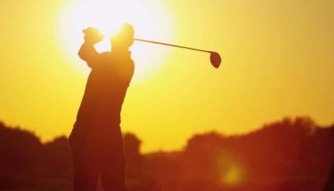 6 điều cần tránh khi tập luyện Golf trong thời tiết nóng bức