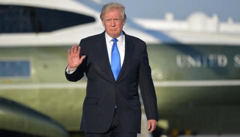 Donald Trump từng dọa kiện USGA nếu đổi địa điểm thi đấu giải US Womens Open
