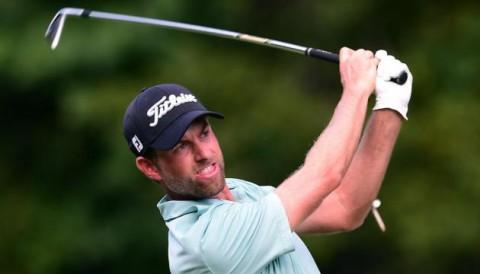 Ryan Armour, Webb Simpson chia sẻ vị trí dẫn đầu giải Wyndham Championship