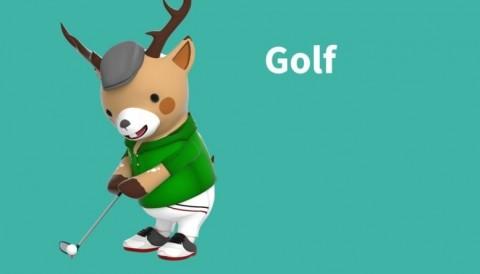 Huy chương Golf tại Asian Games (ASIAD): Philipinnes chỉ đứng sau Hàn Quốc, Đài Loan và Nhật Bản