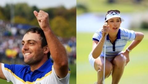 Nhiều ngôi sao thế giới gặp chấn thương, Golf không nhẹ nhàng như nhiều người nghĩ