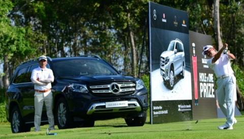 5 lý do nói lên đẳng cấp vượt trội của CK Quốc Gia Mercedes Trophy Việt Nam 2018