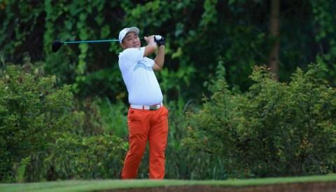 Golfer Hà Ngọc Hoàng Lộc vô địch VCK MercedesTrophy Việt Nam, cùng 6 golfer đến Úc