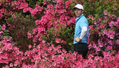 Từ Augusta đến Aronimink, Rory McIlroy đã rất gần với chiến thắng nhưng đều bỏ lỡ đáng tiếc